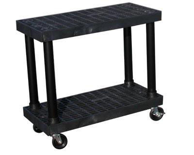 Modular-Kart Multi-Level Cart