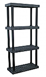 4-Shelf Grid Top